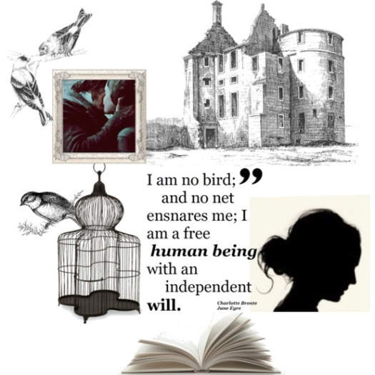 jane eyre quote